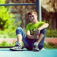 Сергей Тодосичук, 31 октября 1993, Винница, id154469515
