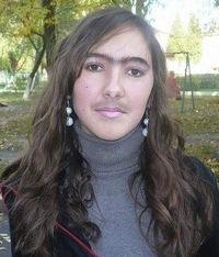 Алина Залогина, 30 октября 1997, Улан-Удэ, id121541859
