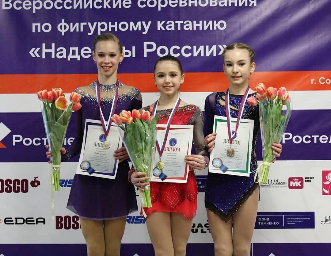 Российские соревнования сезона 2018-2019 (общая) - Страница 19 BbFJZnin5p4