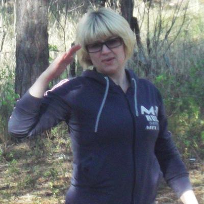 Татьяна Панина-Вавилова, 8 июня , Иркутск, id226406287