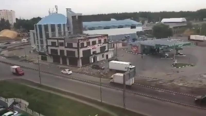 Воронеж 16.07.2018