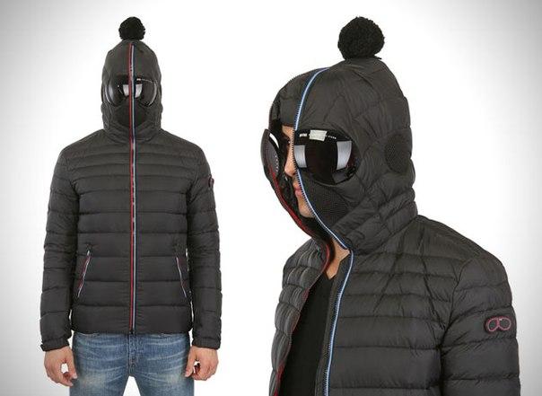 Купить Куртку В Элементах