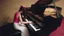 Henri Ravina Etude Op. 50 No. 22 Anastasia Kudin, piano