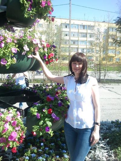 Рима Гильманова, 2 июля 1979, Ноябрьск, id225348817