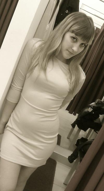 Лена Ливенцева, 12 ноября 1993, Краснодар, id213283252