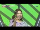 [Debut Stage] 180919 PURPLE (퍼플) - Maemmaeya (맴매야 (I 씐나))