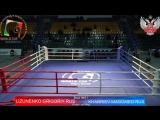 XVI WORLD CUP OF PETROLEUM COUNTRIES 2018 Day 2 evening session/ XVI Кубок Мира по боксу среди нефтедобывающих стран 2018 ХМАО