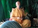 2012-08-12 BB Govinda Swami - Kirtan in Sri Vrindavan Dham, Kazakhstan