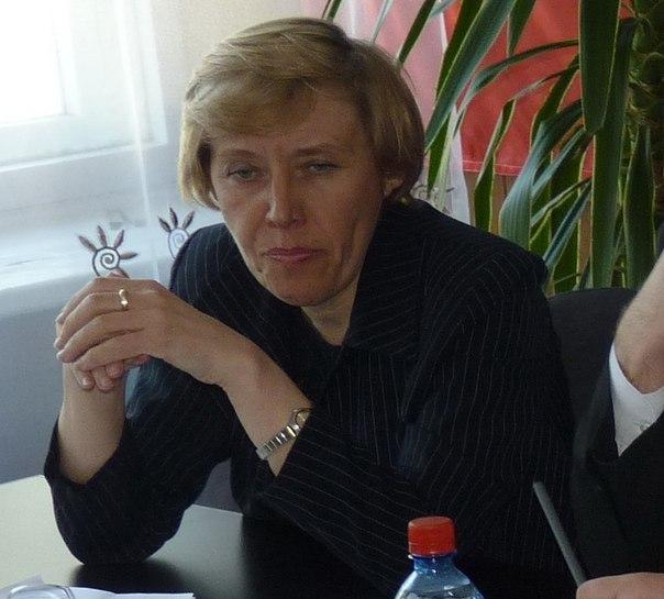 Глукман Татьяна Викторовна, Заместитель главы Администрации Байкальского ГП
