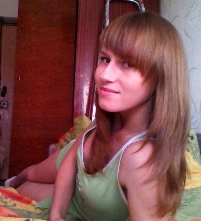 Анна Васильева, 13 декабря 1993, Искитим, id135170607