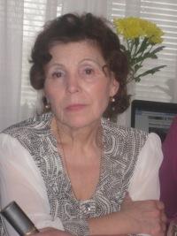 Татьяна Золотницкая, 4 января 1991, Санкт-Петербург, id107544784