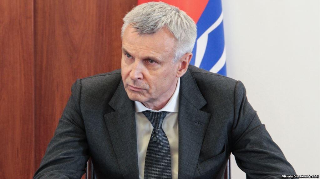 Губернатор Магадана заявил, что зэки в лагерях работали на п