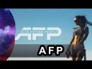 ПРАВДА и Жесть на Альфа Фьюче Пипл 2017 | Музыкальный фестиваль AFP 2017 | АФП в Нижнем ...