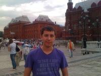 Михаил Фёдоров, 24 ноября , Сыктывкар, id17275260