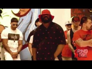 Grind Mode Cypher - Sean Price, Lingo, Rippz, Feliciano, Emunnah, Tony Alamo & Big G's