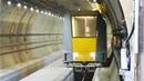 Тест-драйв Первый в России беспилотный подземный поезд