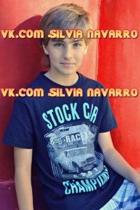 Silvia Navarro, 28 мая 1994, Днепропетровск, id173759284