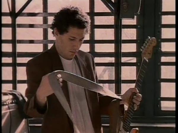 Yo La Tengo - From A Motel 6 (Official Music Video)