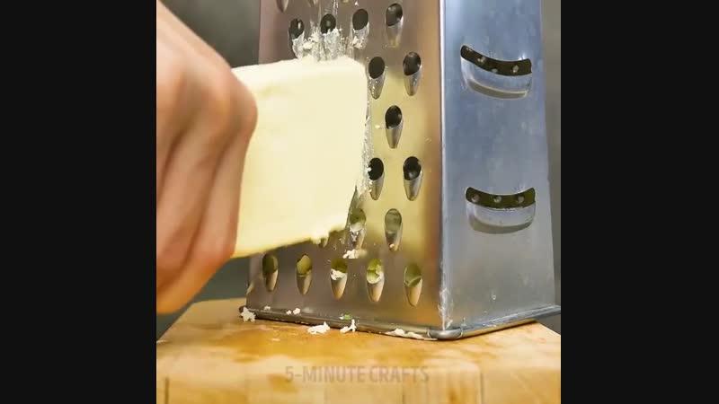 Лайфхаки для кулинарии 👍🏻