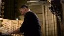 Notre-Dame organ, Yves Castagnet plays Dupré Prelude fugue in B major (June 2017)