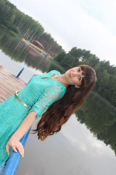 Екатерина Глушкова-Елсукова, 17 августа , Йошкар-Ола, id50352218
