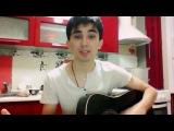 Женя Барс - Любить до слез (Guitar cover)