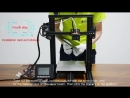 Tronxy XY-2 3D Printer video