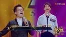 《声入人心》企划社:蔡程昱石倚洁对唱高下立分 小伙子要加油啊! Super-Vocal