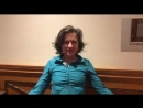 Отзыв Майи Бутерин о семинаре Донни Эпстина