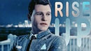 Connor | Detroit RISE UP | for tediadem