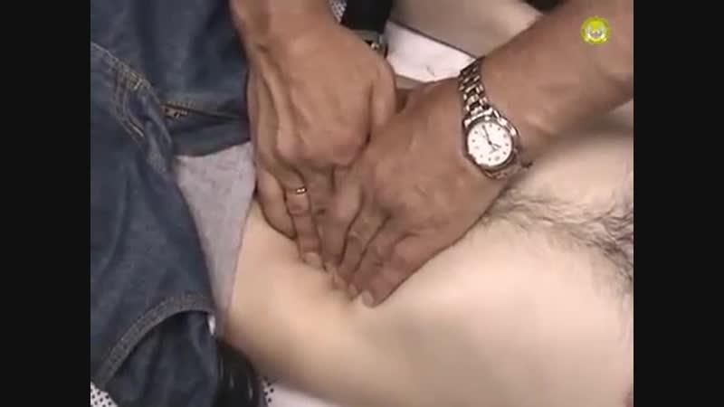 Хиропрактика - исцеление руками, 7 часть - практика
