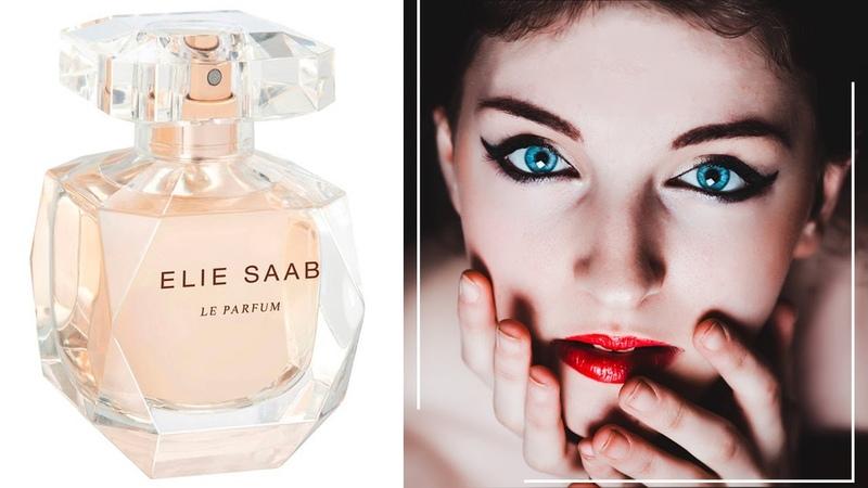 Elie Saab Le Parfum Эли Сааб Ле Парфюм - обзоры и отзывы о духах
