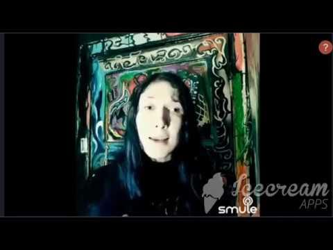 Марья Куприянова - My Immortal, кавер-версия в Smule