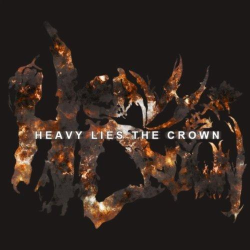 Heavy Lies The Crown - The Rapture [EP] (2012)