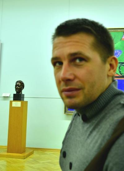 Александр Янкевич