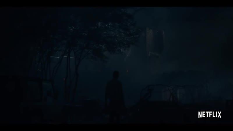 Призраки дома на холме Сезон 2 Серия 1