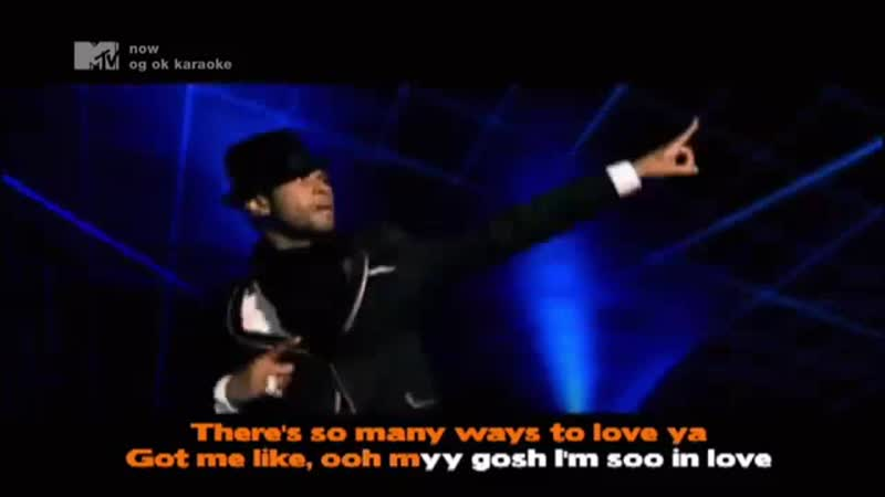 Usher ft. will.i.am - OMG (OG OK Karaoke)