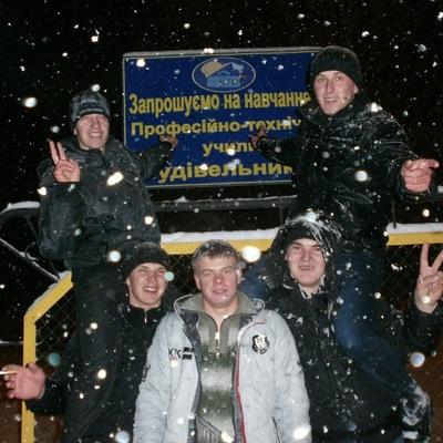 Богдан Пецик, 11 марта , Житомир, id160533292