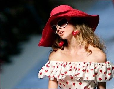 Мода красота и здоровье женский