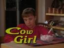 Les Intrepides сезон 1 серия 13 Cow Girl