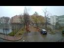 02.03.3017 Burza we Wrocławiu