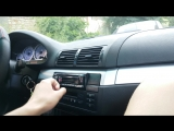 BMW 320d (Night Lovell Live Television)