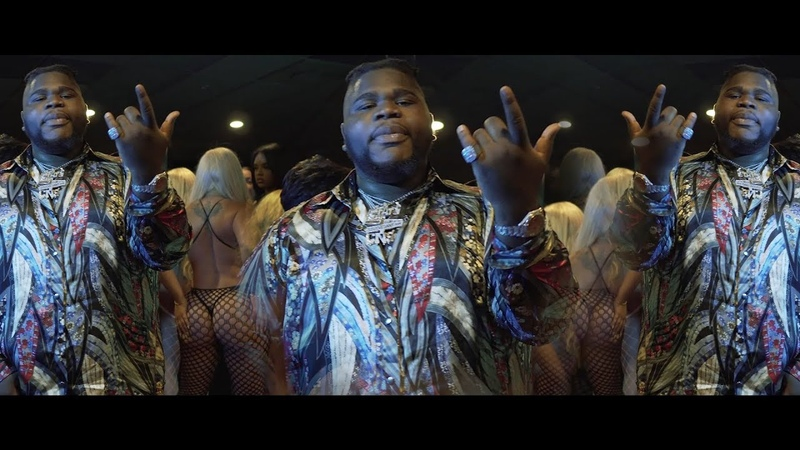 Fatboy SSE x Simmy - Visions (Official Visual) by The Prime Prodigy