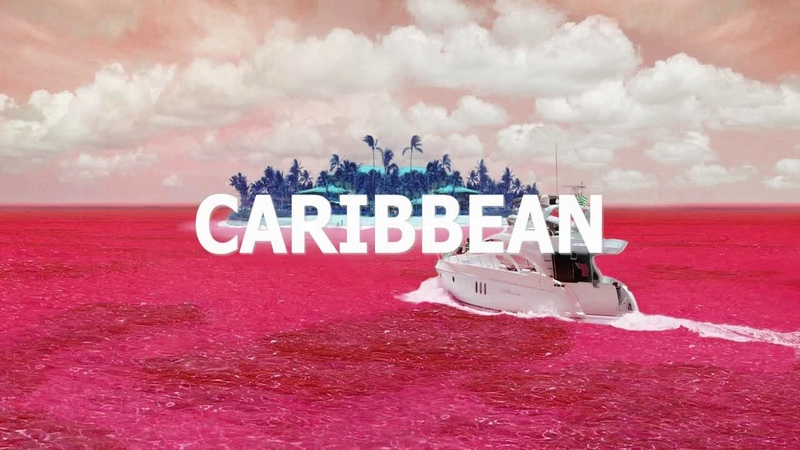 FREE Type Beat CARIBBEAN ft. J balvin   RNB Pop Trap Afro Type Beat Instrumental 2019