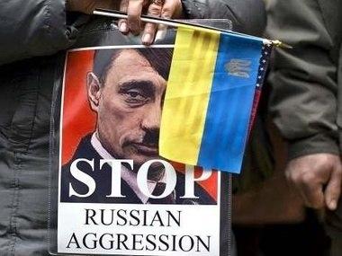 Россия увеличивает количество войск на востоке Украины, - НАТО - Цензор.НЕТ 3752