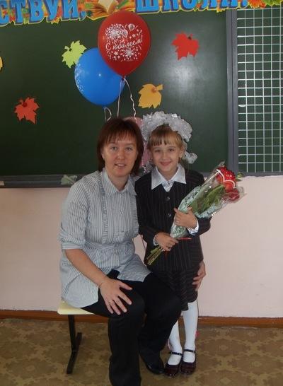 Виктория Залесова