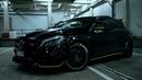 Elijah's Mercedes A45 AMG | D2 Productions
