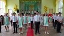 Захватывающий танец с учителем на выпускном в 4 классе