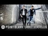 Интервью Gabriel &amp Castellon (Dancefair Ibiza 2014) (На английском)