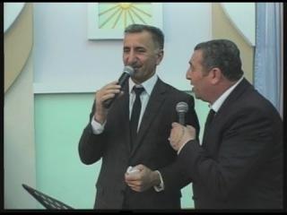 ISLAM SAMAXILI,Ismayil Abasov,Antiq Seyidov,Abgul Mirzeliyev, Qenimet (balaban)